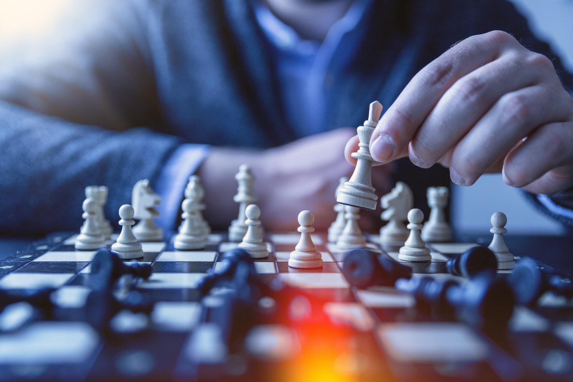 Smart Trade stratégia